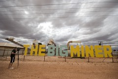 Coober Pedy in pictures