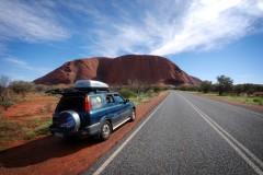 Episode 4 | Uluru and Molly Clark