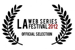 Settling in at LA Web Fest